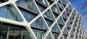 Danosa participa en la impermeabilización del edificio de oficinas Oxxeo