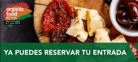 Organic Food Iberia abre el plazo de registro para visitantes