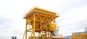 Yecasa destina 8,5 M a nueva terminal de graneles