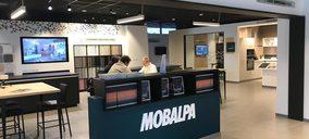 La francesa Mobalpa desembarca en España
