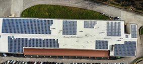 Birba apuesta por la energía solar