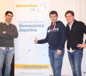 La red de franquicias podológicas Biomotion Lab prevé alcanzar los 30 centros en 2019