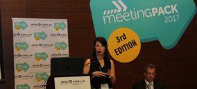 Meetingpack 2019 presentará las últimas tendencias en sostenibilidad