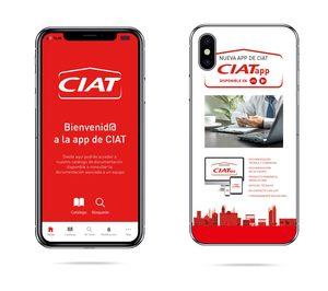 Ciat presenta su nueva apliación CIATapp