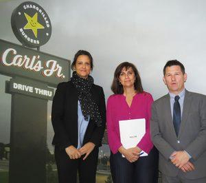 Beer & Food firma un acuerdo de colaboración con Cajamar