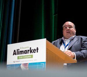 David Cervantes (Galp): De nuestras 260 tiendas, 100 funcionarán bajo la franquicia Suma Express