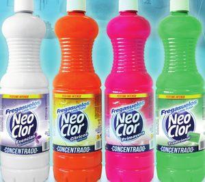 Neoclor continúa su expansión y amplía catálogo