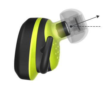 Pioneer presenta sus nuevos auriculares true-wireless E8