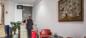 Panoram debuta en la Gran Vía y firma un acuerdo con un grupo de restauración