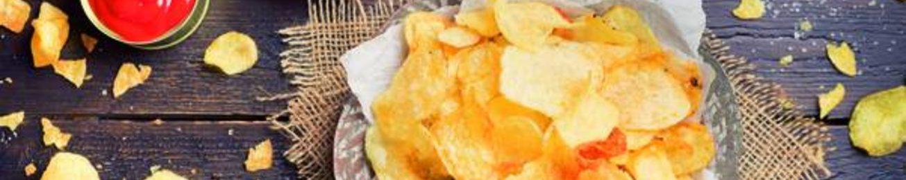 Informe 2019 del sector de patatas fritas y snacks en foodservice