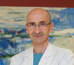 Fernando Rotellar, nuevo director de Cirugía General y Digestiva de la Clínica Universidad de Navarra