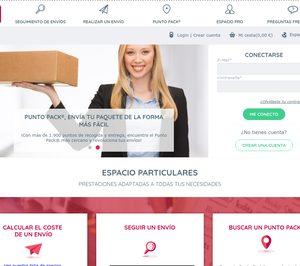 Mondial Relay continúa la escalada de su red Punto Pack en España
