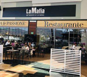 La Mafia abre en Lorca su segundo local en la Región de Murcia