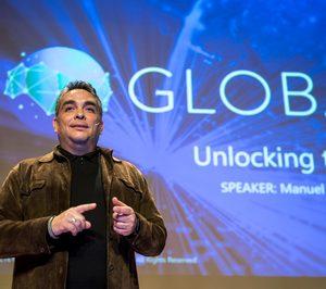 Manuel Esteban González (The Global Riff): La nutrición personalizada revolucionará el sector