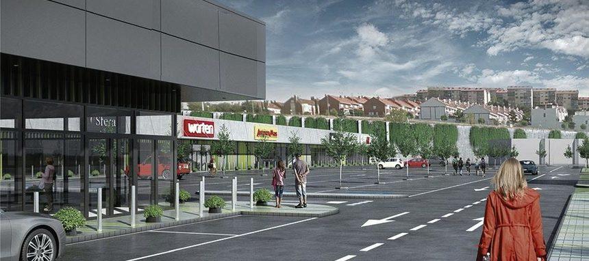 Ten Brinke levantará un parque comercial en Tarragona