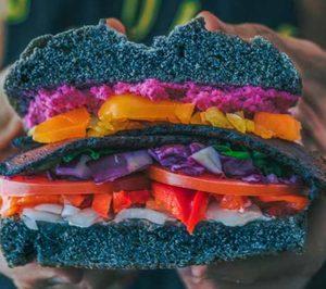 Las dietas veggies aumentan cerca de un 30% en los últimos dos años