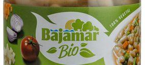 Bajamar se apoya en el concepto Bio para crecer en platos