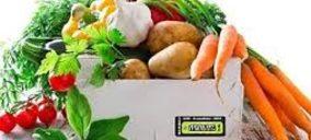 Bonnysa desarrolla una etiqueta que registra la temperatura de frutas y hortalizas