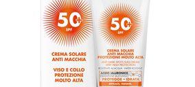Deborah lanza en el mercado español los primeros solares bajo su marca Dermolab