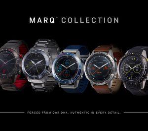 Garmin lanza la colección MARQ
