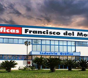 Gráficas Francisco del Moral prepara nuevas inversiones