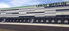 Adeo, propietario de Leroy Merlin y Bricomart, crea su propia división logística en España
