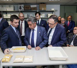 AgroCantabria invertirá más de 5 M€ hasta 2022