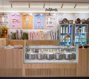 Una heladería abrirá cinco unidades antes del verano