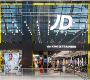 b7455f289f430 La firma británica JD Sports desembarca en Valladolid - Noticias de ...