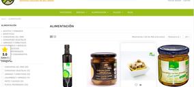 Viamontemar, nueva tienda online de productos locales y exclusivos