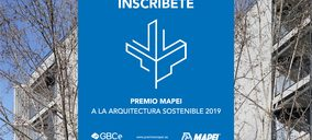 Mapei convoca sus premios a la arquitectura sostenible 2019