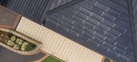 La Escandella presenta su nueva teja solar