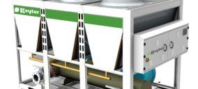 Keyter levantará unas nuevas instalaciones