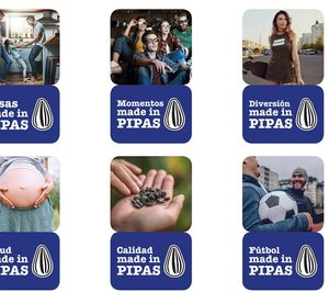 Pipas USA presenta nueva campaña de comunicación