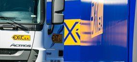Grupo Exit redimensiona su estructura logística