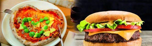 Informe 2019 de Restauración basada en Pizzas y Hamburguesas en España