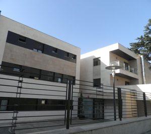 Un ayuntamiento riojano saca a licitación la gestión de su residencia