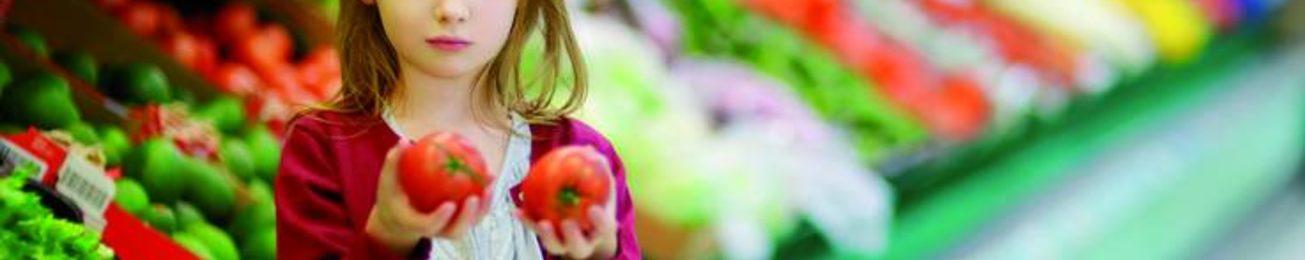 Informe 2019 sobre Alimentación Saludable