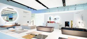 Ideal Standard participa en ISH presentando su nueva era de diseño
