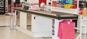 HMY instala cajas de pago accesibles en seis hipermercados 'Alcampo'