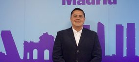 Mondelez nombra a Miguel Sánchez director general de Meals