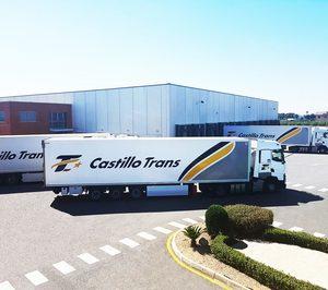 Castillo Trans se vuelca en la logística e incorpora más medios