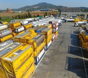 Contank mejora sus ventas tras introducir nuevos modelos de contenedores