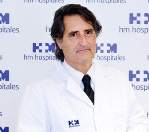 Gerardo Conesa liderará el proyecto de neurociencias de HM Hospitales en Barcelona