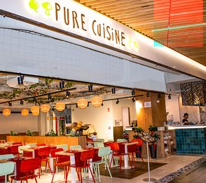 Pure Cuisine sigue creciendo en Barcelona
