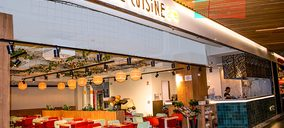 Pure Cuisine sigue creciendo en Barcelona