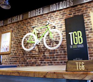 TGB mantiene su desarrollo en el primer trimestre