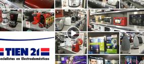 Torrevieja Electrodomésticos creció en 2018