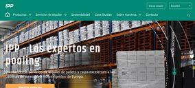 IPP Logipal estrena imagen y web independiente