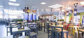 Aena licita 33 locales de restauración en el Aeropuerto de Palma